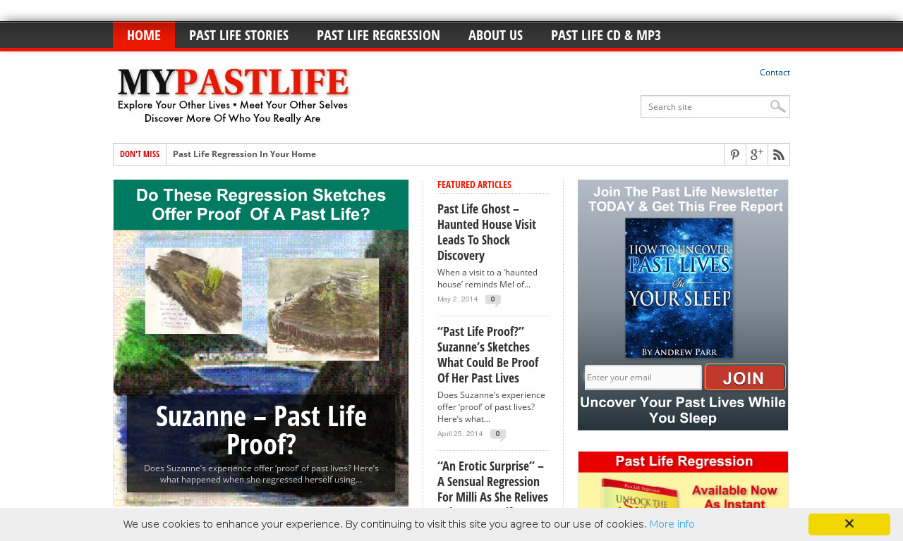 Mypastlife Past Life Regression Pack